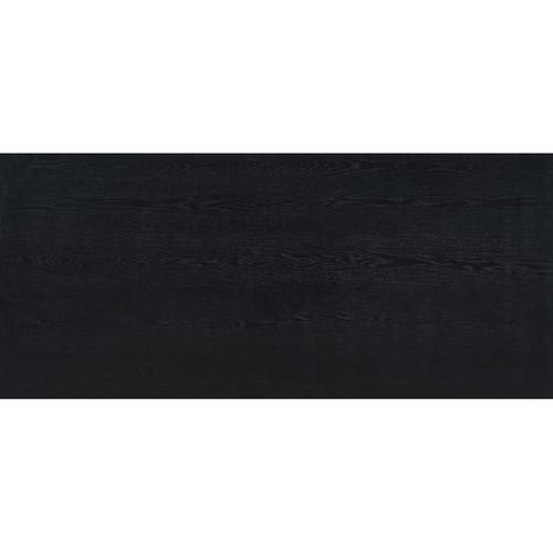 Modern Black Finish Comfortable Dining Table. 386242