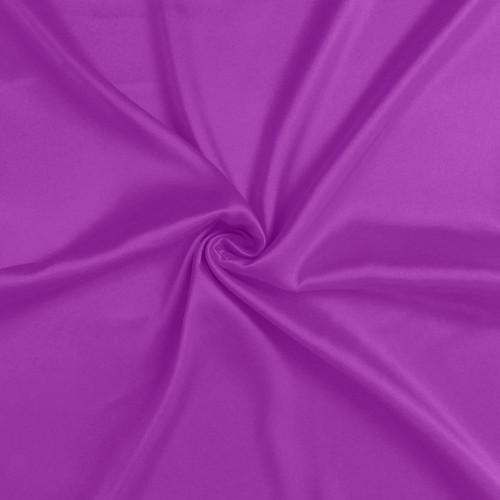 Purple Dreamy Set of 2 Silky Satin Queen Pillowcases. 387912