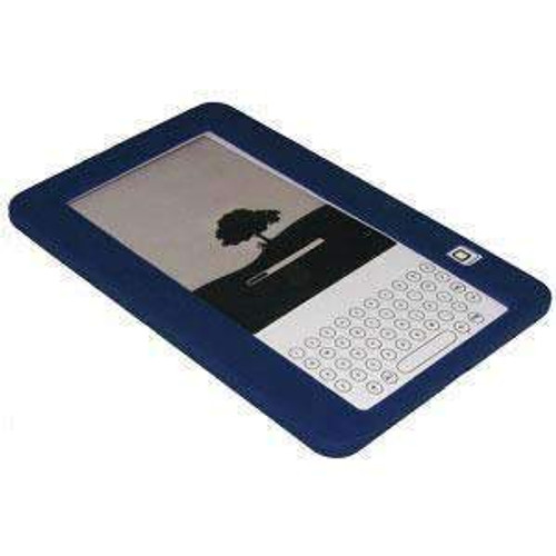 Flexible AMZER Jelly Cover For Your New Amazon Kindle 2 Ebook