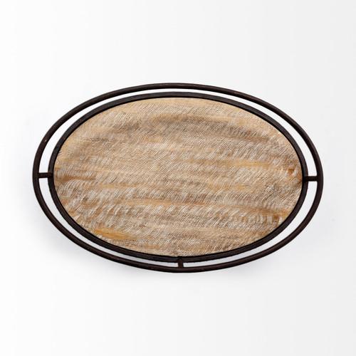 Rectangular Black And Gold Metal With Mirror Glass Shelves Bar Cart. 376010