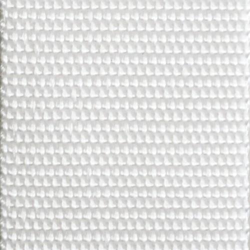 Earth Friendly White Folding Luggage Rack with White Straps. 383089