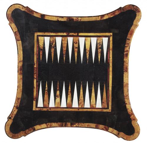 Enrique Stone Game Table. 389919