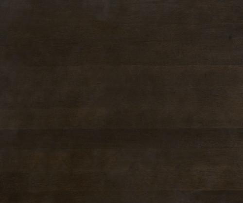 Wood Large Peg Coat or Towel Rack with Shelf in Espresso. 380043