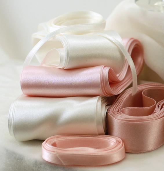 Silk Satin Ribbon