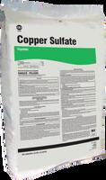 Copper Sulfate Fine Algaecide 50 LB.