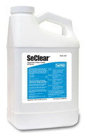 SeClear Algaecide and Water Quality Enhancer 2.5 Gallon