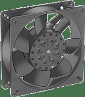 115V Fan for Aluminum Aeration Cabinet