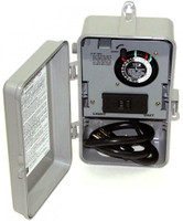 Replacement C-25 120V, 1 PH Control Panel