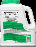 Copper Sulfate Crystals 15 LB.
