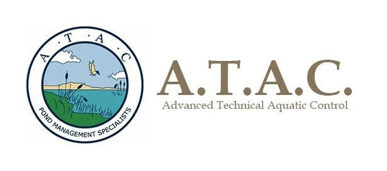 "ATAC ""Pond Management Specialists"""