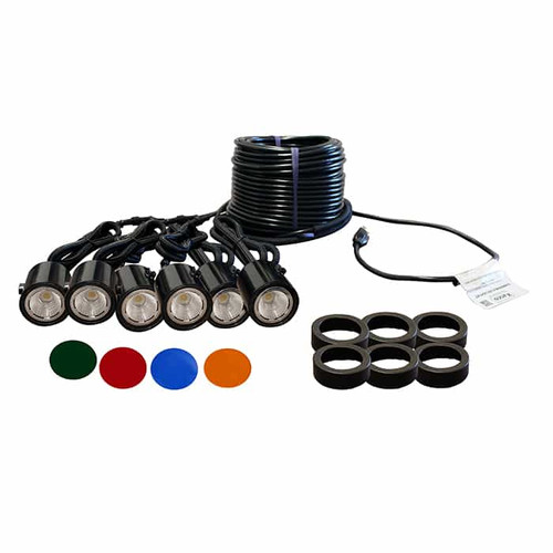 Kasco LED Composite Lights for 2 HP - 7.5 HP Fountains