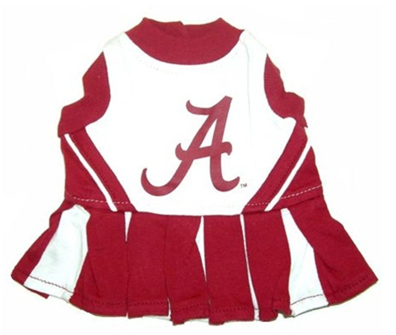 NCAA South Carolina Gamecocks Cheerleader Dog Dress
