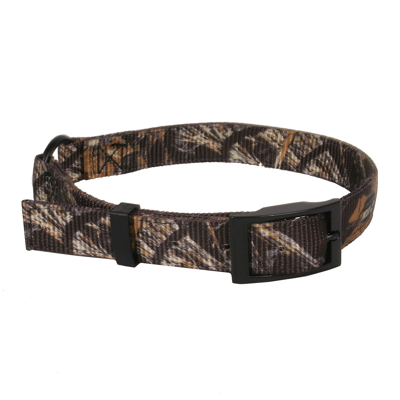 University of South Carolina Nylon Adjustable Dog Collar