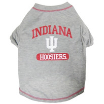 Indiana Hoosiers NCAA Pet T-Shirt