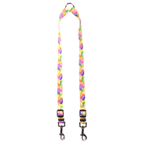Jelly Beans Coupler Dog Leash