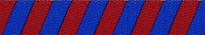 """Team Spirit Red and Blue Roman Style """"H"""" Dog Harness"""