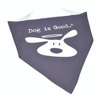 Dog is Good Collection of Dog Bandanas