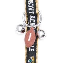 Jacksonville Jaguars Pet Potty Training Bells