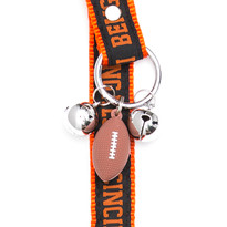 Cincinnati Bengals Pet Potty Training Bells