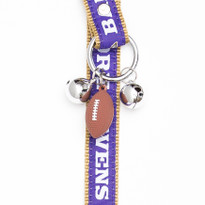 Baltimore Ravens Pet Potty Training Bells