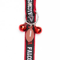 Atlanta Falcons Pet Potty Training Bells