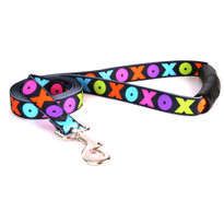 Hugs and Kisses EZ-Grip Dog Leash