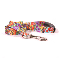 Amazon Floral EZ-Grip Dog Leash