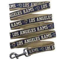Los Angeles Rams Dog Leash
