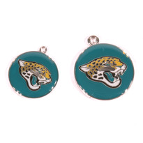 Jacksonville Jaguars NFL Dog Tags With Custom Engraving