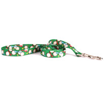 Golf Balls Dog Leash
