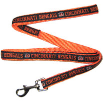 Cincinnati Bengals Dog Leash