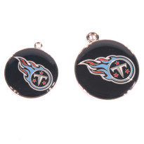3bf0c007c8d Tennessee Titans NFL Dog Tags With Custom Engraving
