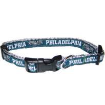 Philadelphia Eagles Dog Collar