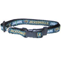 Jacksonville Jaguars Dog Collar