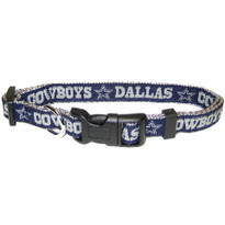 Dallas Cowboys Dog Collar