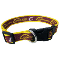 Cleveland Cavaliers Dog Collar