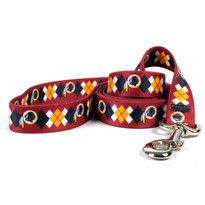 meet a984f 256ff Washington Redskins Dog Collar: Clothes, Apparel, Lead & ID ...