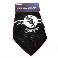 Chicago White Sox Pet Bandana