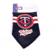 Minnesota Twins Pet Bandana