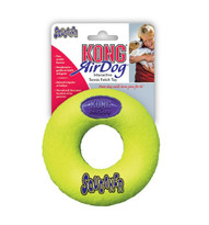 Air Kong Squeaker Donut Dog Toy