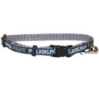 Philadelphia Eagles CAT Collar