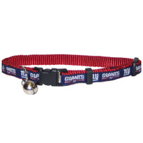 New York Giants CAT Collar