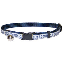 Indianapolis Colts CAT Collar