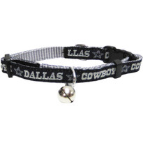 Dallas Cowboys CAT Collar