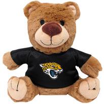 Jacksonville Jaguars NFL Teddy Bear Toy