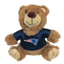New England Patriots NFL Teddy Bear Toy