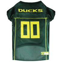 Oregon Football Dog Jersey