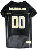 Purdue Football Dog Jersey