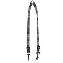Snakeskin Coupler Dog Leash