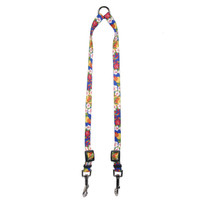 Lovebirds Coupler Dog Leash